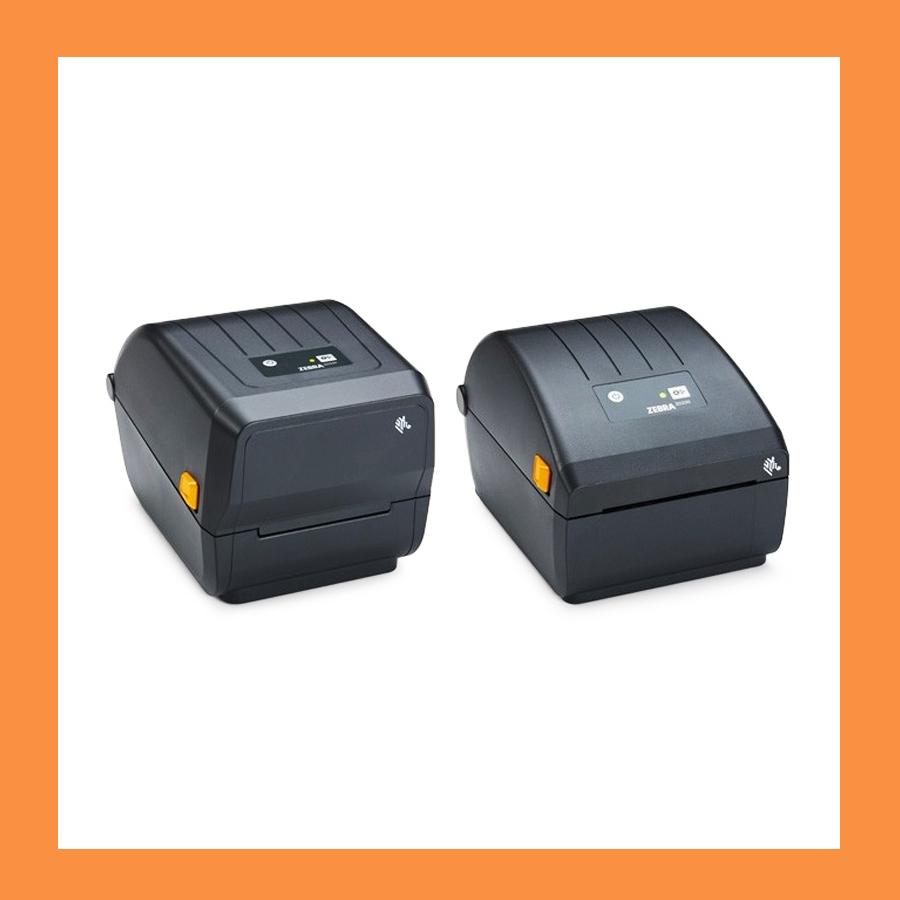 ZEBRA ZD230 เครื่องพิมพ์บาร์โค้ด